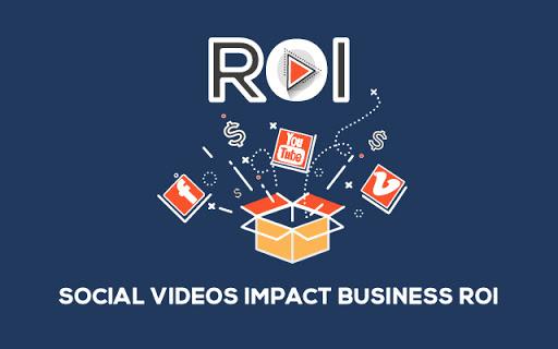 ROI-on-social-video-marketing